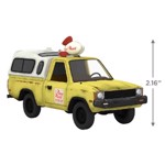 Disney - Toy Story - Pizza Planet Truck Hallmark Keepsake Ornament - Packshot 3