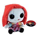 Disney - Nightmare Before Christmas - Sally Funko Pop! Plush - Packshot 1