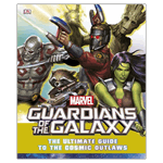 Marvel - Guardians of the Galaxy - Guardians of the Galaxy: The Ultimate Guide - Packshot 1