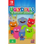 UglyDolls: An Imperfect Adventure - Packshot 1