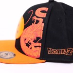 Dragon Ball Z  - Shenron & Dragon Ball Snapback Cap - Packshot 3