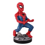 Marvel - Spider-Man Classic Cable Guy Figure - Packshot 6