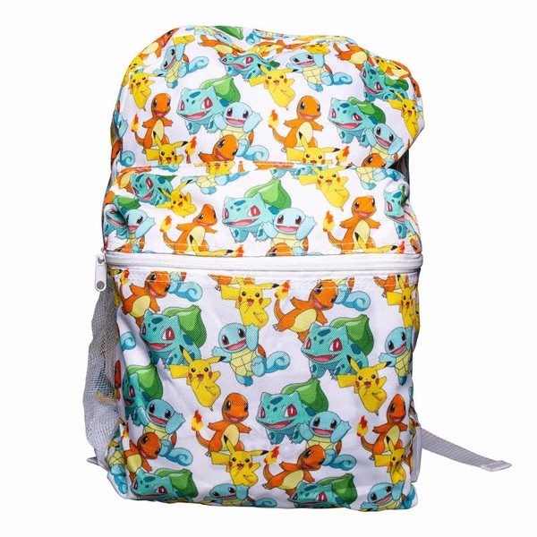 Pokemon - Kanto Region Backpack - Packshot 1