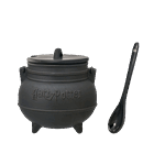 Harry Potter - Cauldron Mug with Lid - Packshot 1