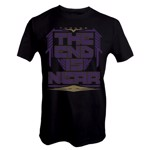 Marvel - The End is Near T-Shirt - M - Packshot 1