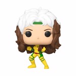Marvel - X-Men - Rogue Classic Pop! Vinyl Figure - Packshot 1