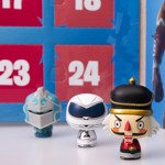 Fortnite – Pint Size Hero Advent Calendar - Packshot 4