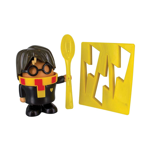 Harry Potter - Egg Cup & Toast Cutter - Packshot 1