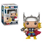 Marvel - Thor Classic Pop! Vinyl Figure - Packshot 1