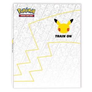 Pokemon - TCG - First Partner Collector's Binder - Toys and Collectibles