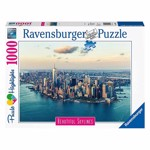 Ravensburger New York 1000-Piece Puzzle - Packshot 1