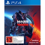 Mass Effect: Legendary Edition - Packshot 1