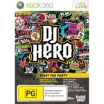 DJ Hero Stand Alone - Packshot 1