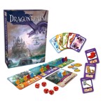 Dragonrealm Board Game - Packshot 2