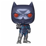 DC Comics - Batman - Murder Machine Batman Pop! Vinyl Figure - Packshot 1