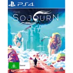 The Sojourn - Packshot 1