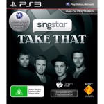 SingStar Take That - Packshot 1