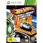 Hot Wheels World's Best Driver - Packshot 1
