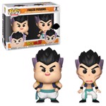 Dragon Ball Z - Failed Fusion Pop! Vinyl Figure 2-Pack - Packshot 1