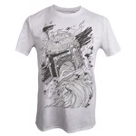 Star Wars - Bounty Art T-Shirt - M - Packshot 1