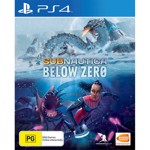 Subnautica Below Zero - Packshot 1