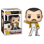 Queen - Freddie Mercury Wembley 1986 Pop! Vinyl Figure - Packshot 1