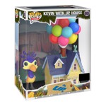 Disney - Up - Up House NYCC19 Pop! Vinyl Figure - Packshot 2