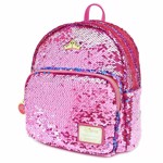 Disney - Sleeping Beauty Loungefly Reversible Sequin Mini Backpack - Packshot 3