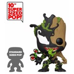 "Marvel - Venomized Groot 10"" Pop! Vinyl Figure - Packshot 1"