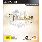 Ni No Kuni: Wrath of the White Witch - Packshot 1