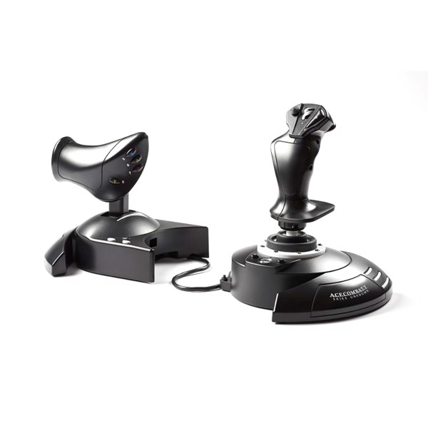 Thrustmaster T.Flight Hotas One Limited Edition Ace Combat 7 Joystick - Packshot 3