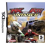 MX vs ATV Untamed - Packshot 1