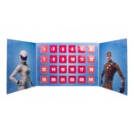 Fortnite – Pint Size Hero Advent Calendar - Packshot 3