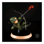 "DC Comics - Green Arrow 3.5"" Quantum Mechanix Q-Pop Figure - Packshot 6"