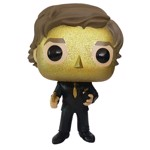 The Office - Jim Halpert Goldenface Pop! Vinyl Figure - Packshot 1