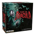 Fury of Dracula Fourth Edition Board Game - Packshot 1