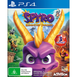 Spyro: Reignited Trilogy - Packshot 1