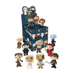 Game of Thrones - Series 3 Mystery Minis Blind Box (Single Box) - Packshot 1