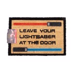 Star Wars - Lightsabres Doormat - Packshot 1