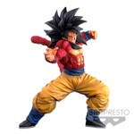 Dragon Ball Super - Master Stars Super Saiyan 4 Son Goku Figure - Packshot 1