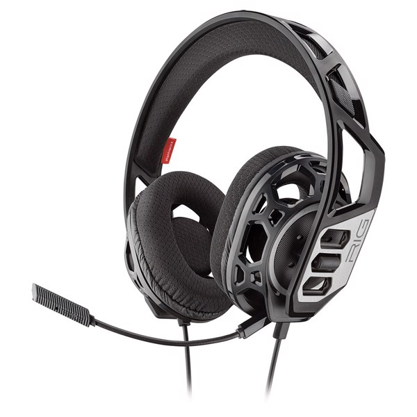 RIG 300 HC Gaming Headset - Packshot 1
