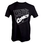 Marvel - Marvel 80th Anniversary - Marvel Comics T-Shirt - XXL - Packshot 1