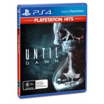 Until Dawn - Packshot 2