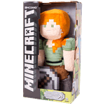 Minecraft - Alex Plush - Packshot 1