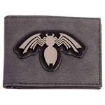 Marvel - Venom Grey Bifold Wallet - Packshot 1
