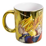 Dragon Ball Z - Mug and Key Chain Set - Packshot 3