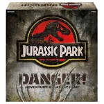 Jurassic Park Danger - Board Game - Packshot 1