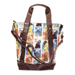 Star Wars - Character Print Loungefly Tote Bag - Packshot 1