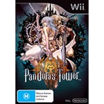 Pandora's Tower - Packshot 1