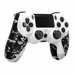 Lizard Skins DSP Controller Grip for PS4 - Black Camo - Packshot 4
